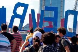 Taksim Istanbul