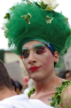 lLGBT Pride Parade , Taksim Square, photos by ozgur ozkok