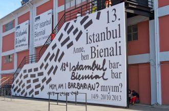 13th Istanbul Biennial